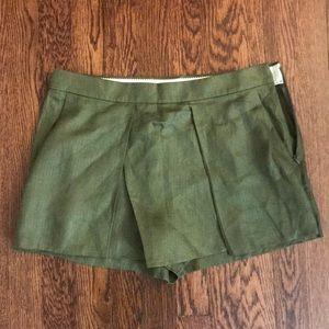 J. Crew skort/shorts
